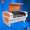 Machine de laser Cutting&Engraving d'Orange&Grey avec le positionnement de l'appareil-photo (JM-1090H-CCD)
