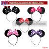 Tessitura dei capelli del regalo di affari delle orecchie di mouse di Minnie dei bambini la migliore (P3044)