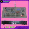 240 controlador profissional do cartão DMX512 do SD da luz do estágio do diodo emissor de luz