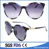 2017 gafas de sol populares con la lente polarizada Tac UV400 para las mujeres de los hombres