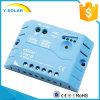 Солнечные регулятор/регулятор 12V/24V 10A для солнечной системы и Ce Ls1024e