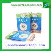 Sacchi di carta del sacchetto stampati OEM della carta kraft dei sacchi di carta dell'alimento