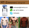 Péptidos antienvejecedores Mt-1 (Melanotan) 10mg/Vial del Bodybuilding