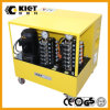 Do controle ativo da largura do impulso do dobro do PLC de Kiet sistema hidráulico de levantamento Synchronous