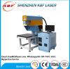 Grabador dinámico del laser de Rofin 3D para los materiales de Non-Metalic