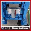 De semi Dakgoot Koude Rol die van de Cirkel Machine met Uitstekende kwaliteit vormen