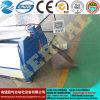 Quente! Mclw12xnc-10*2000 máquina de rolamento especial da placa do rolo do cone quatro, máquina de dobra