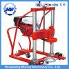 Máquina de la plataforma de perforación de la base de la fuente de la fábrica
