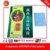 Meilleur Traditional chinois Medicine Joint Pain Relief Patch pour Arthritis et arthrite rhumatoïde Feel Function dans 5 Minutes