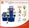 중국 Manufacture 200W Jewelry Laser Welding Machine와 Laser Welder