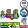 Le CE EN71 badine les hiboux mous de famille de jouet de peluche de peluche de cadeau