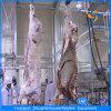 Оборудование Abattoir машины завода убоя свиньи овец скотин
