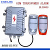 Warnungssystem der G-/Mtransformator-Überwachung-SMS (Bl3000)