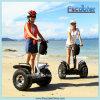Scooter debout électrique de 2 rouleaux, scooter électrique bon marché