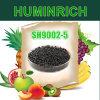 Fertilizante granulado do ácido aminado NPK do cheiro do café de Huminrich
