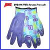 Перчатки перчатки работы нитрила повелительниц садовничая (TTWY-01)