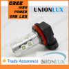50W H11 Bol van de Lamp van de Mist van de Auto de Automobiel Lichte Amber12V