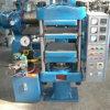 Hot Prensa de vulcanización de la máquina
