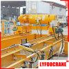 Lhの二重ガードの起重機のタイプオーバーヘッド起重機クレーン
