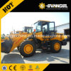 Cummims Engine를 가진 Changlin Zl40h Wheel Loader
