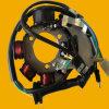 2000 статор мотовелосипеда Titan2000-2001/XLR125, статор мотоцикла