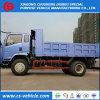 Sinotruk Homan 4*2 판매를 위한 소형 팁 주는 사람 또는 덤프 트럭 또는 팁 주는 사람 트럭 또는 쓰레기꾼 트럭