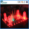 6m door 8m Square Outdoor Fountain Musical Dancing Fountain