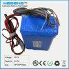 24V 7ah Lithium-Ionenbatterie