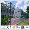 Les sports frontière de sécurité de maillon clôturent/frontières de sécurité de stade/chaîne de cour de jeu