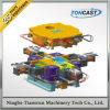 Kundenspezifisches Hilfsmittel und Druckguss-Hersteller-Aluminiumzink-Formteil-Form