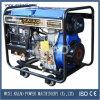 Machine à double utilisation de soudure 2kw de générateur