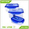 3 في 1 محدّد [أيربرووف] طعام [ستورج كنتينر] يقفل أغطية طعام صندوق, بلاستيكيّة وجهة تخزين