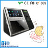 Высокий USB Facial Recognition Time Clocking UPS/4G Class Biometric Free (HF-FR302)