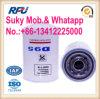 Qualitäts-Schmierölfilter-Selbstersatzteile für DAF-Auto 0267714