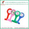 Relógio impermeável da enfermeira do silicone para a promoção