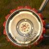 Landwirtschaftliches Equipment Components von Rainfine Plastic Tire