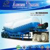 80 ton van het Cement Bulker, de BulkAanhangwagen van de Vrachtwagen van de Tank van het Cement Semi