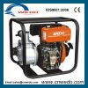pompe à eau du moteur diesel 4.0HP avec l'engine 170f