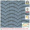 Nouveau tissu de lacet de polyester de robe de qualité de la Chine de conceptions (C0108)