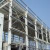 Edificio prefabricado de la estructura de acero del palmo prefabricado de la larga vida