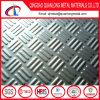 316ti Miroir Finish No8 Stainless Steel Checker Plate