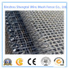 TUVのステンレス製のSteel Mine Sieving Wire Mesh