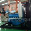 biogas 250kw che genera le unità