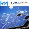 vidro do painel solar de vidro Tempered de 1630*986mm Refelctive para o módulo da célula solar