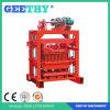 Используемая Qtj4-40b2 машина делать кирпича