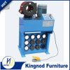 Export Standardder quetschwerkzeug-hydraulischer Schlauch-quetschverbindenmaschine