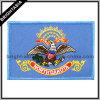 Hochwertiges Iron auf Embroidary Banner Badges (BYH-10902)