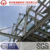 Amplia gama del almacén prefabricado de la estructura de acero del precio barato de la aplicación