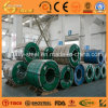 321 Cold Rolled 2b Stainless Steel Coil