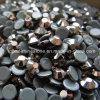 Accesorios de la ropa Hierro-en Rhinestones calientes del cristal del arreglo